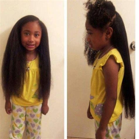 flat ironed hairstyles for kids 49 best flat ironed styles images on pinterest braids