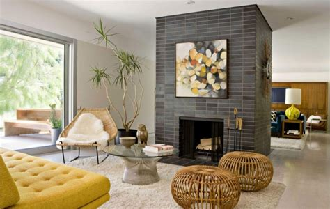 how to arrange furniture in an awkward living room fireplace in the middle of the wall how to arrange