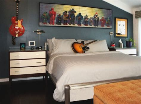 those bedroom musical instruments create harmony in your home ambiance home style