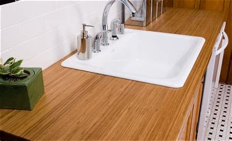 Bamboo Kitchen Countertops by 2017 Bamboo Kitchen Countertop Cost Options Pros Cons