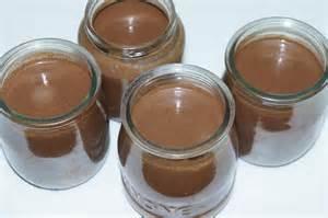 yaourt au chocolat cuisinerapide