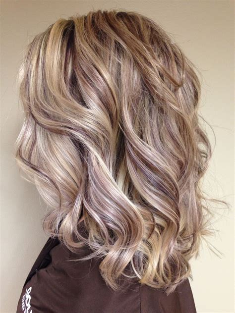 Blonda Frisyrer by Dimensional Hair By Speranza Hair Artist