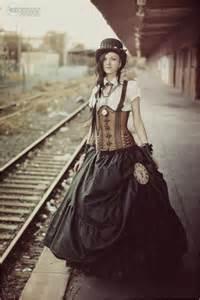 Fashion goth steampunk victorian steam punk steampunk fashion