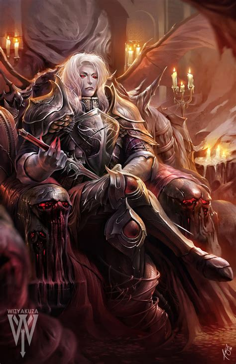 of darkness the chronicles of a modern exorcist books alucard by wizyakuza on deviantart