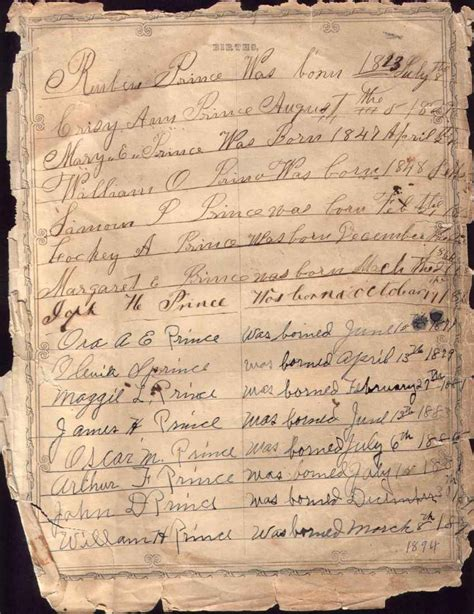 Etowah County Records The Usgenweb Archives Project Etowah County Alabama Bible Records