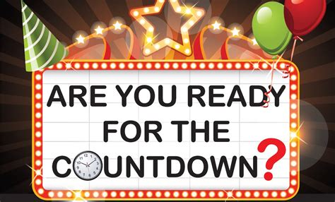 best new year countdown new years countdown show 28 images countdown to 2016