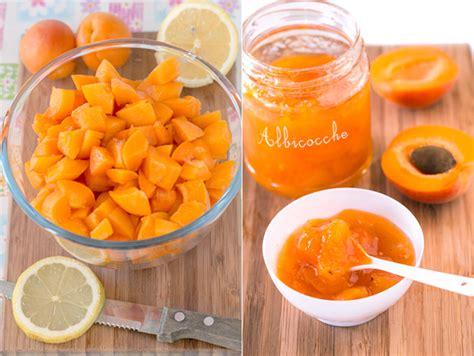 confettura di albicocche fatta casa la ricetta della confettura di albicocche