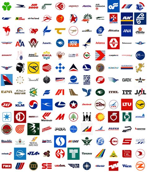 list of all company logos in the world airline logos by grizzy3384 on deviantart