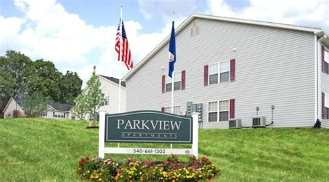parkview apartments orange va apartments for rent