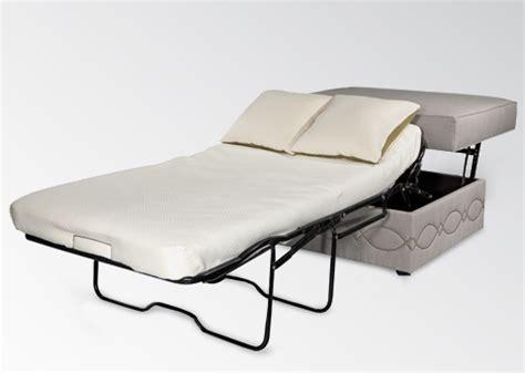 turn any sofa into a sleeper 25 best ideas about sleeper ottoman on