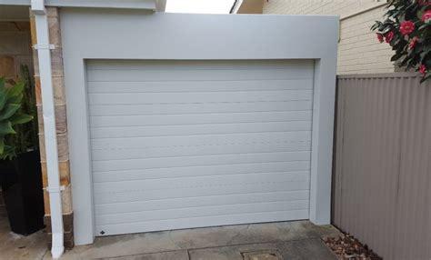 garage doors installers