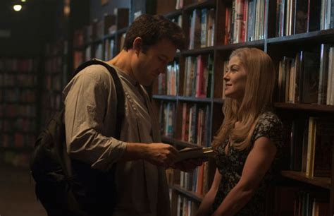 gone girl themes sparknotes how quot gone girl quot accentuates david fincher s auteur