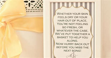 Wedding Bathroom Basket Essentials Per Wedding Guests With A Diy Bathroom Essentials