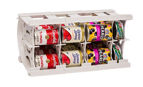 Cansolidator Pantry Plus by Cansolidator Series