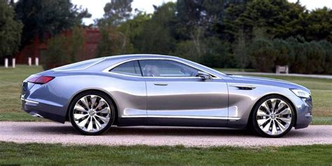 buick riviera concept oped do we call it buick riviera page 4 my car wish