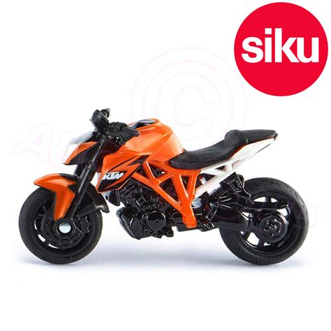 What Does Ktm Motorcycles Stand For Siku 1384 Ktm 1290 Duke R Motorcycle Dicast Model