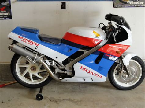 vfr 600 for sale nc24 archives sportbikes for sale