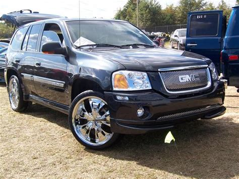 how it works cars 2003 gmc envoy engine control aclfo 2003 gmc envoy specs photos modification info at cardomain