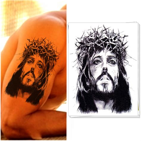 henna tattoos and jesus christ henna jesus makedes
