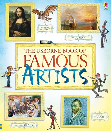 squad celebrating the artists cinema s most memorable creatures hardback books the usborne book of artists at usborne books at home