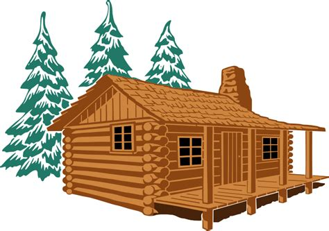 Cottage House Pictures Cabin Clip Art Free Clipart Panda Free Clipart Images