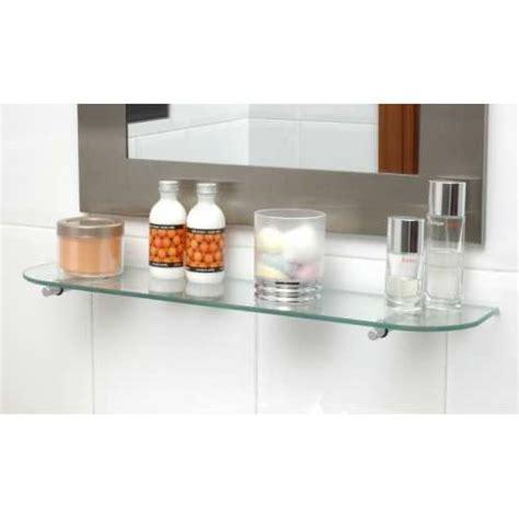 estantes de cristal balda repisa estante de cristal a medida opci 243 n vidrio