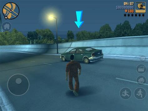 grand theft auto 3: 10 year anniversary edition for ios