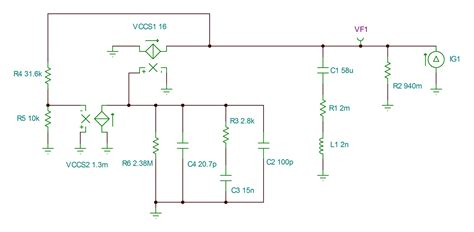 calculate output voltage of capacitor capacitor output impedance 28 images simple voltage