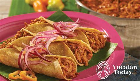 comida de yucatan mexico cocina yucateca yucatan today