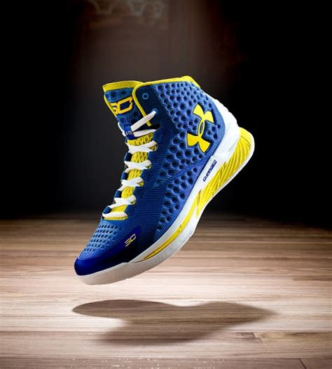 Schuhe Stephen Curry 2015 Schuhe Armour Curry 3 C 163 167 nba player by shoes quiz by eliascruz267