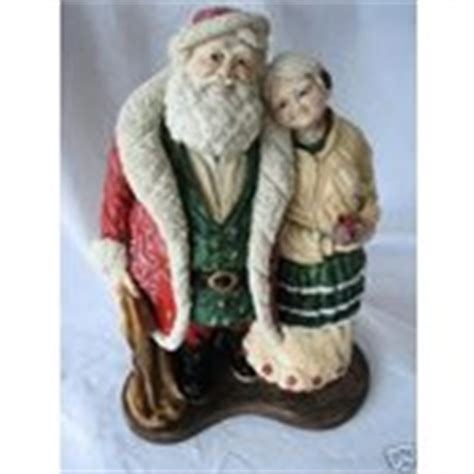 united design legend of santa claus figurine mrs claus 11