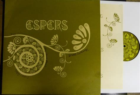 kingbee records shop in manchester blues and folk - Espers Tree Vinyl
