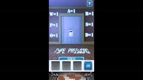 100 floors escape level 87 100 doors escape walkthrough level 13