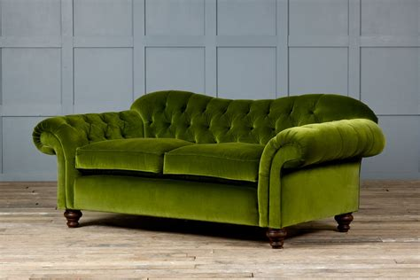 modern green velvet sofa green velvet 85 in modern sofa ideas with
