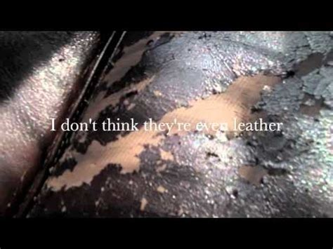 cracked leather sofa repair jennifer convertibles sofa video mov youtube