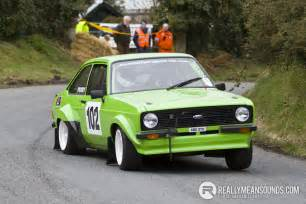 Ford Rally Feature Ford Mk2 Rally Car Rms Motoring