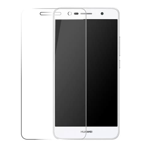 Tempered Glass Huawei Y6 huawei y6 pro tempered glass screen protector baseus