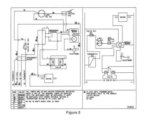 pretty richmond electric water heater wiring diagram