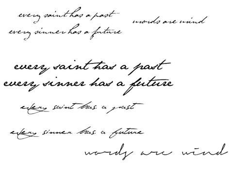 delicate tattoo font generator tattoo font ideas belle pinterest