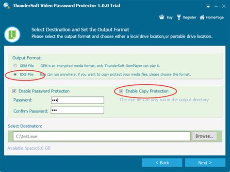 format hard drive password protected faq about video password protect and gem format