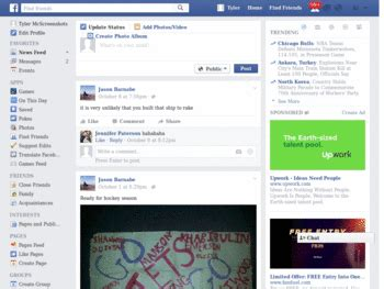 themes facebook userstyles facebook themes and skins userstyles org