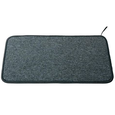 warm mat 24vac dc with power cord