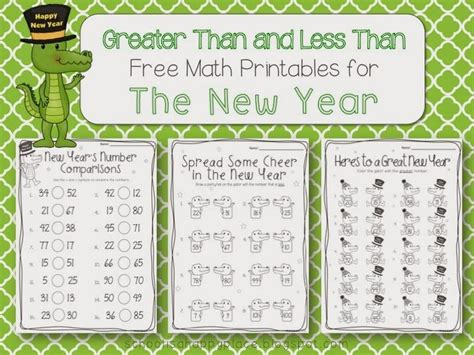 new year math lesson plans 10 best images about january ideas on