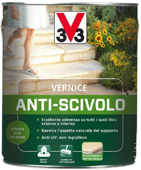 vernice antiscivolo per pavimenti vernici speciali per esterno v33 vernice per pietra