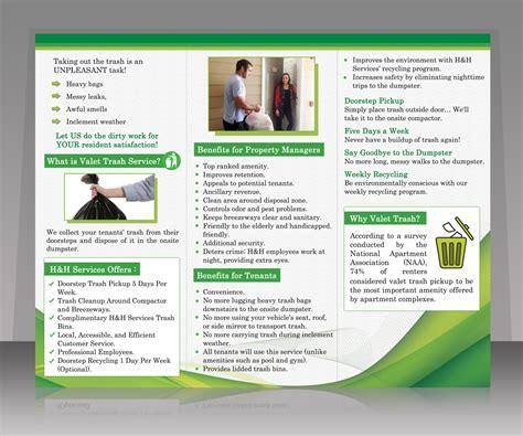 designcrowd brochure doorstep valet doorstep valet sc 1 st b creative