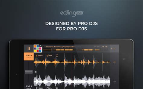 edjing pro le full version apk download edjing pro le music dj mixer for pc