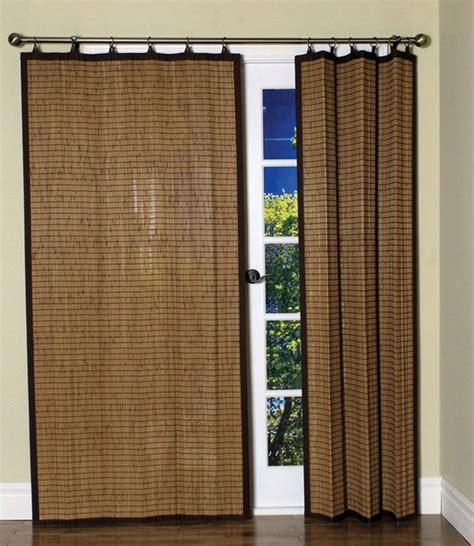 Wood Door Curtain Design Interior Home Decor