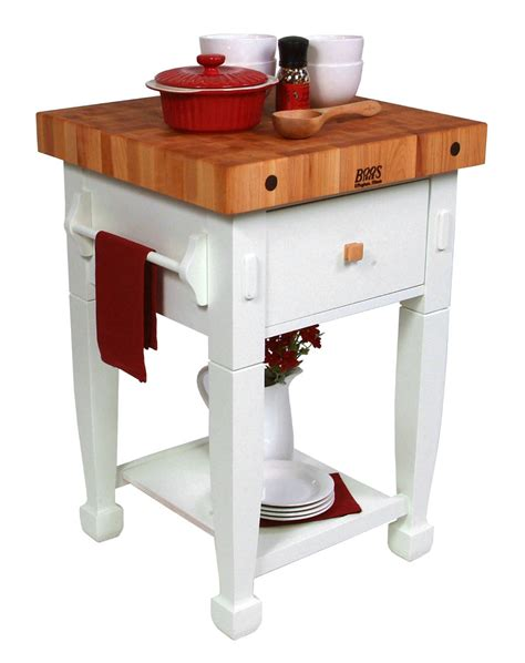Chopping Table Kitchen Modern Butcher Block Kitchen Table Desjar Interior Types Of Wood For Butcher Block Kitchen Table