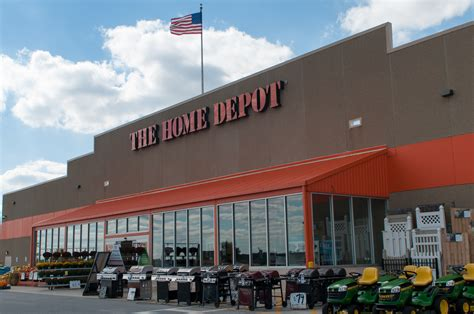 the home depot new freedom pa company profile