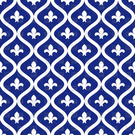 pattern white blue blue and white vintage pattern